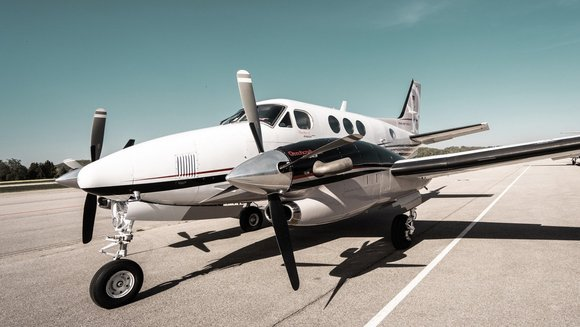King Air C90GTx kaufen