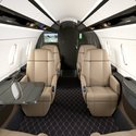 Legacy 450 cabin