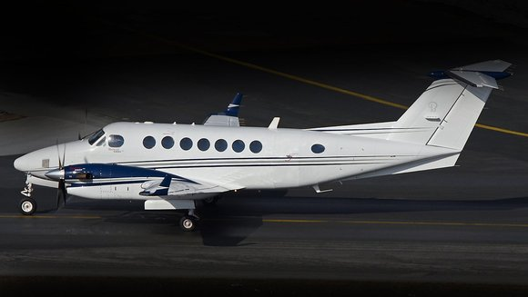King Air 350 kaufen
