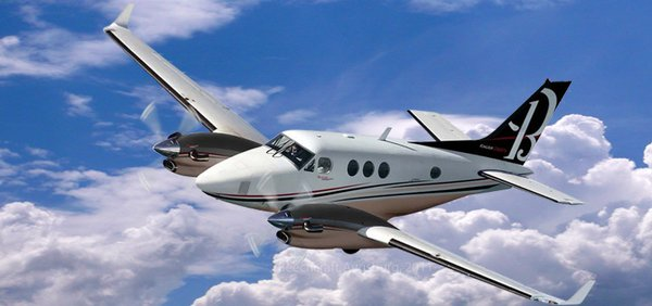 BLR King Air