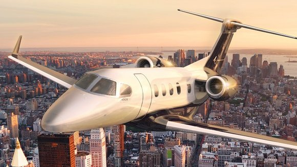 Wanted Embraer Phenom 300