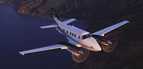 Raisbeck Epic Kit King Air 90