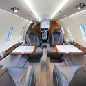 Citation XLS – interior